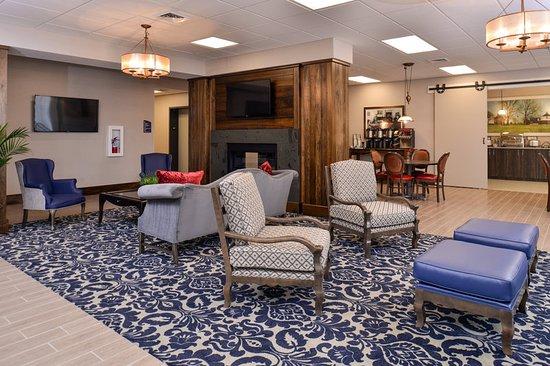Appomattox, VA: Property amenity