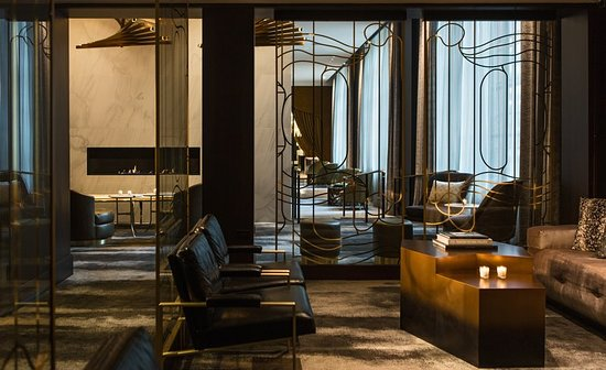 Kimpton hotel allegro 118 1 4 1 updated 2018 for Kimpton hotel decor