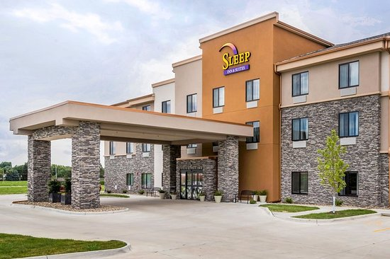 Sleep Inn & Suites Ankeny