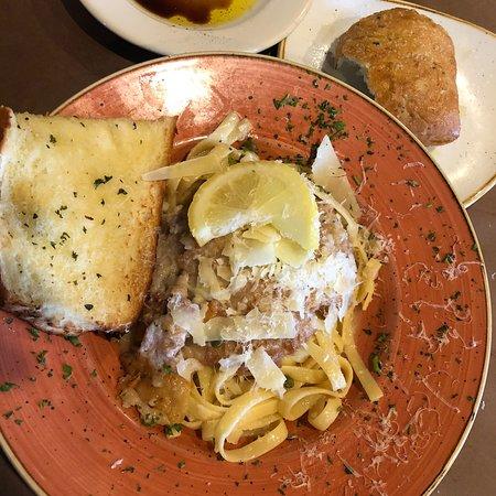 Orchard Road Boise Italian Restaurant