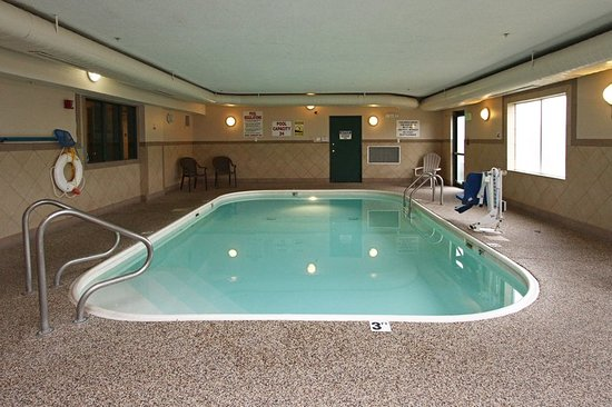 Pool Picture Of New Victorian Suites Lincoln Lincoln