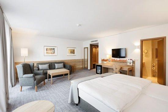 Holiday Inn Nurnberg City Centre: Guest room