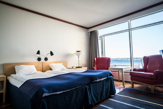 Scandic Foresta: Guest room