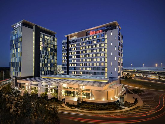 IBIS BRISBANE AIRPORT $108 ($̶1̶2̶3̶) - Updated 2018