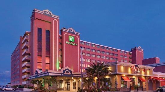 Holiday Inn Ocean City: Exterior