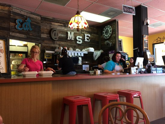 Brooksville, فلوريدا: The staff is very friendly and efficient
