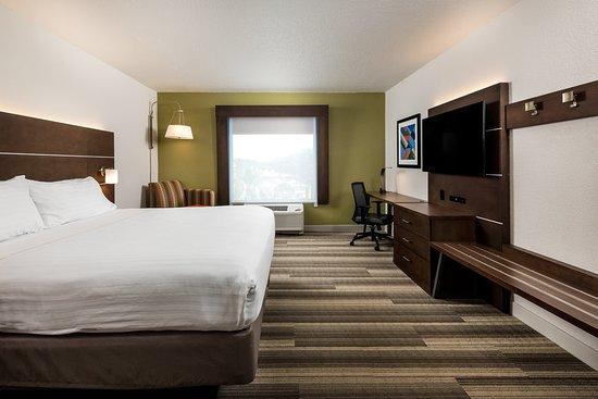 Bartow, FL: Guest room