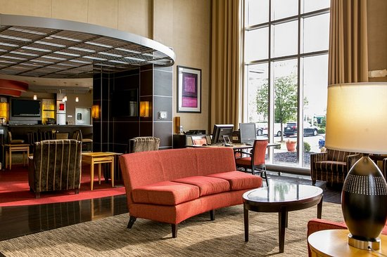 Indianapolis Airport Suites