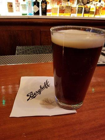 The Berghoff Restaurant: beer