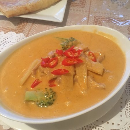 Prah Ta Pang Restaurant