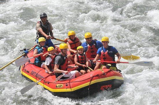 Canon City Full Day Whitewater...