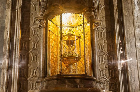 Valencia Holy Grail Small-Group and...