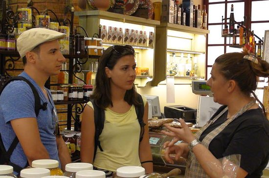 Greek Herbs and Wines tour for Insiders