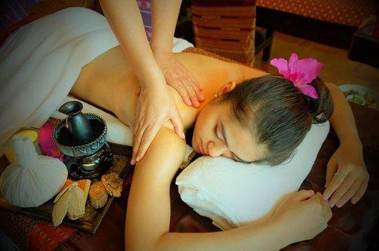 Arayana Aura Herbal Spa In Chiang Mai