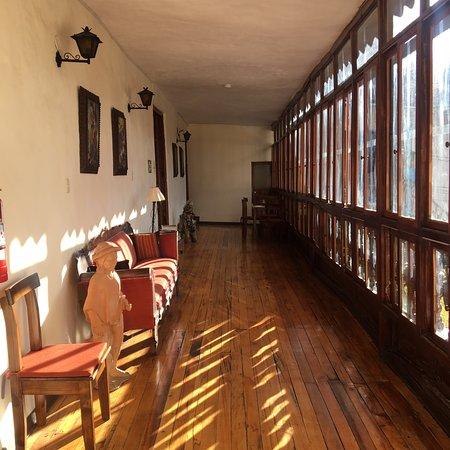Unaytambo Hotel: photo1.jpg