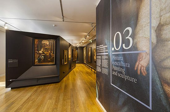 MMIPO - Museu da Misericórdia do...