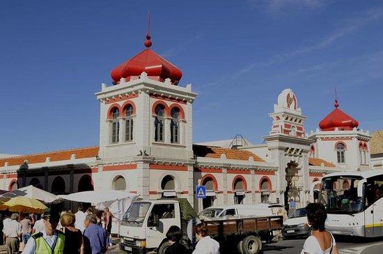 Tour de mercado tradicional de Loule