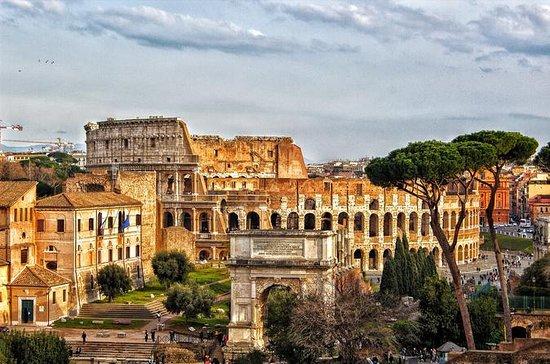 Rom Shore Excursion: rejse gennem...