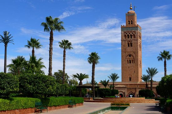 The Amazing Marrakech sightseeing tour