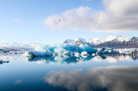Glacier Lagoon Tour
