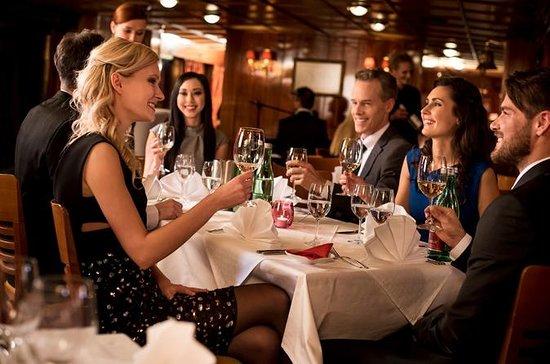 Crucero Cena Gastronómica de Boats de...