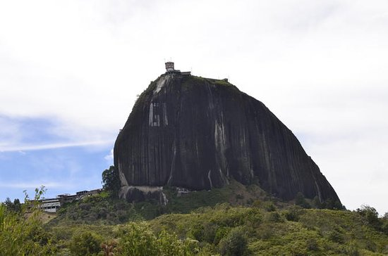 Guatape Rock Tour and Horseback...