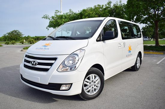 Private Transfer to & from Santo Domingo Airport - Bayahibe Hotels