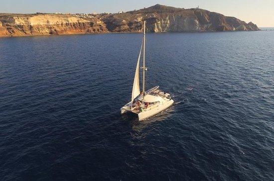 Alternative Cruise to Ios Island Full...