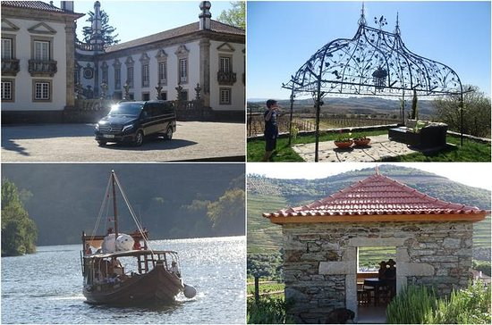 Douro Valley Tour small group, 2 ...