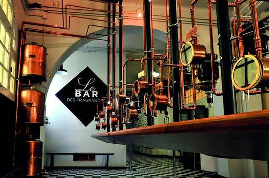 Workshop & Factory Visit in Grasse: Perfume Factory Visit & your personal perfume in 20min in Grasse