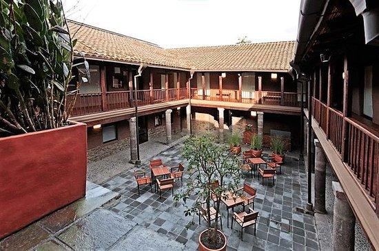 Casa del Alabado Museum of...