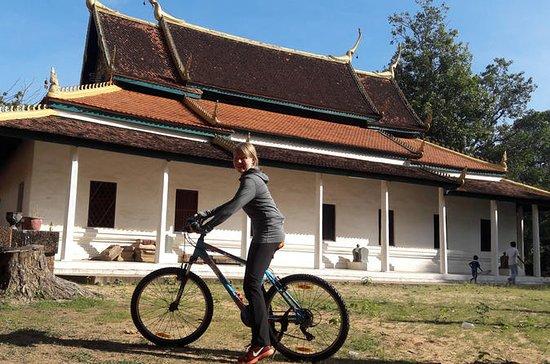 Countryside and Charity Bike