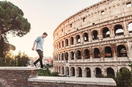 Colosseum Official Tickets Admission