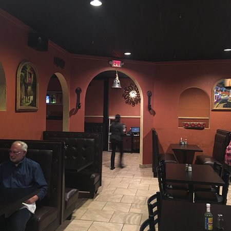 Hillsborough, New Hampshire: Zocalo Tacos and Tequila