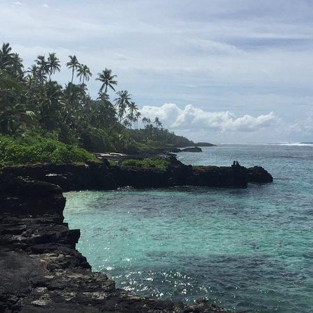 paradisr Picture of SaMoana Beach Bungalows Salamumu TripAdvisor