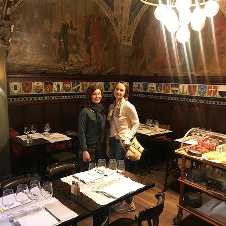 Ristorante paoli in firenze con cucina cucina toscana - Ristorante cucina toscana firenze ...