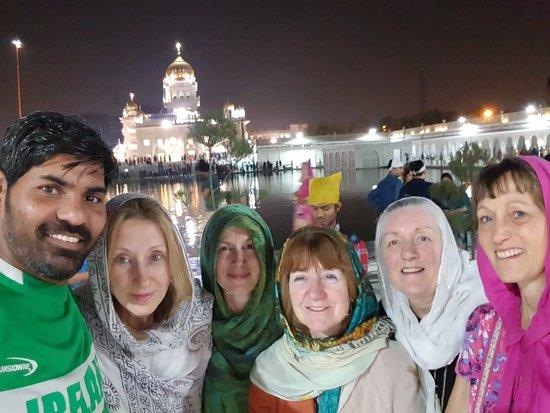 Icon India Tours