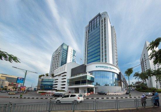 74ecd3a4bdf49 RIVERSIDE MAJESTIC HOTEL ASTANA WING (Kuching) - Recenzie a porovnanie cien  - TripAdvisor