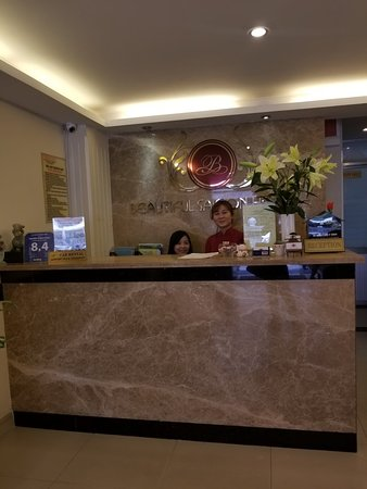 Beautiful Saigon Hotel: 20180328_115344_large.jpg