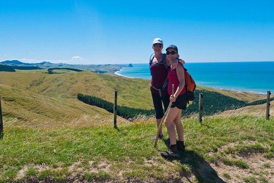 Whareama, نيوزيلندا: Whareama Coastal Walk 