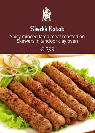 sheekh kabab