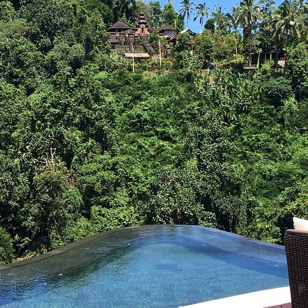 Hanging Gardens of Bali in Ubud has been a wonderful holiday ...