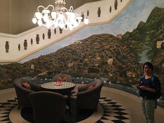โรงแรมดิ โอเบรอย อุไดวิลาส อุไดพูร์: photo1.jpg