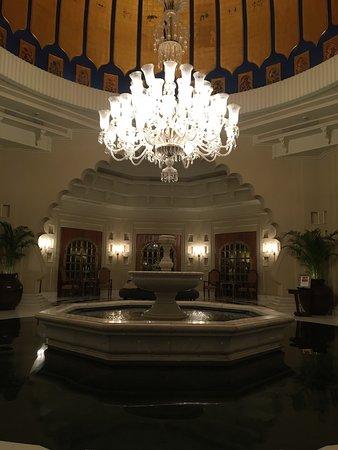 โรงแรมดิ โอเบรอย อุไดวิลาส อุไดพูร์: photo2.jpg