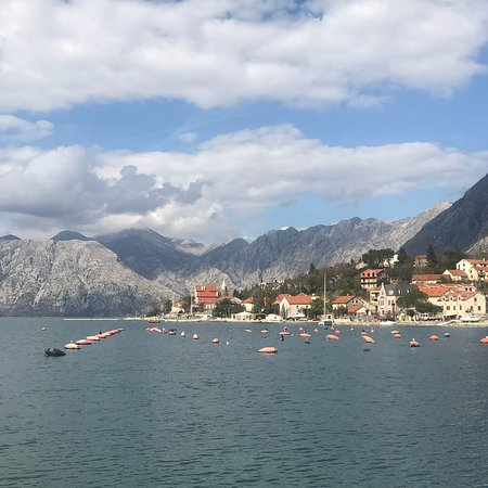 Montenegro: Boka Bay and Cetinje park