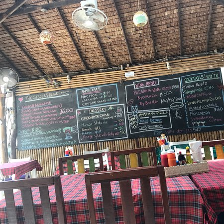 The sisters restaurant & bar : photo0.jpg
