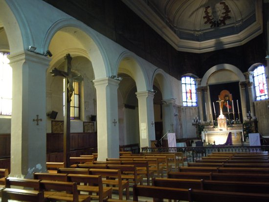 Eglise Saint Medard