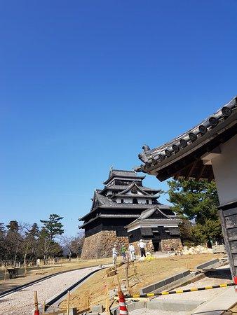 Matsue Castle: 20180314_150158_large.jpg
