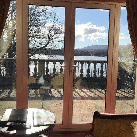 A real Gem of a Hotel in the Lakes