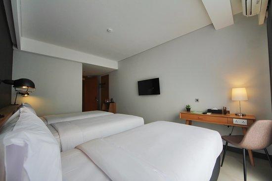 Hay Hotel Bandung Tripadvisor
